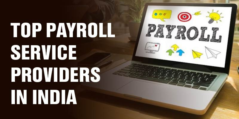 Top Payroll Service Providers in India
